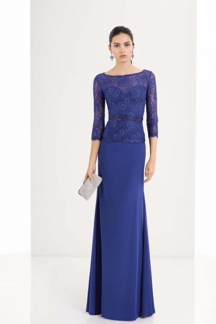 efa31773d ¿Tu color es el azul  Entonces estos vestidos te encantarán.  argentina