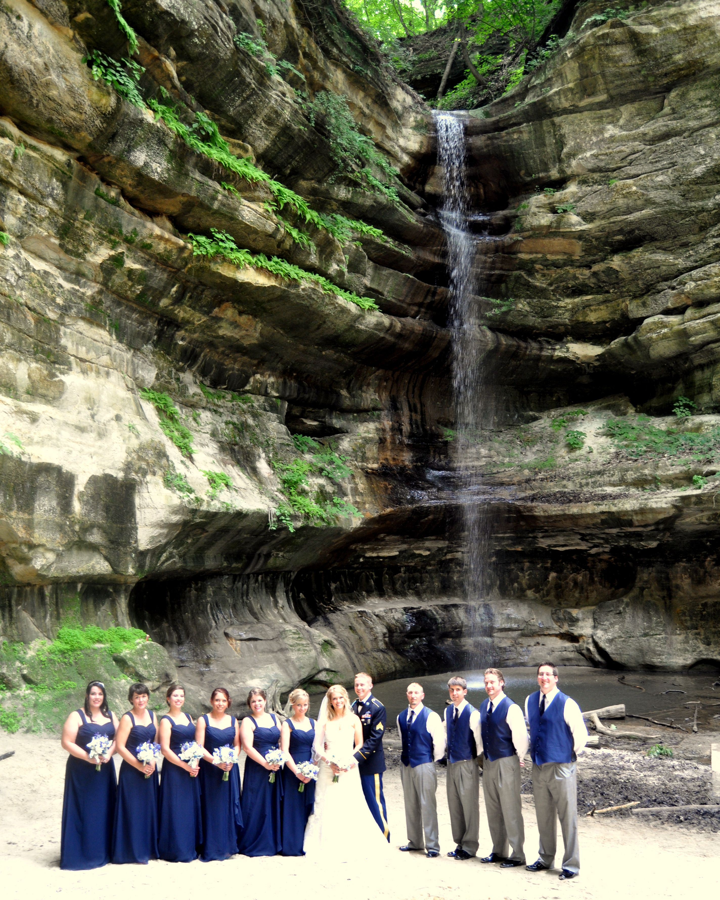 Pin By Starved Rock State Park Lodge On Starved Rock Weddings Pin