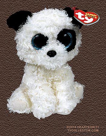 Gatsby - dog - Ty Beanie Boos  9f352b584734