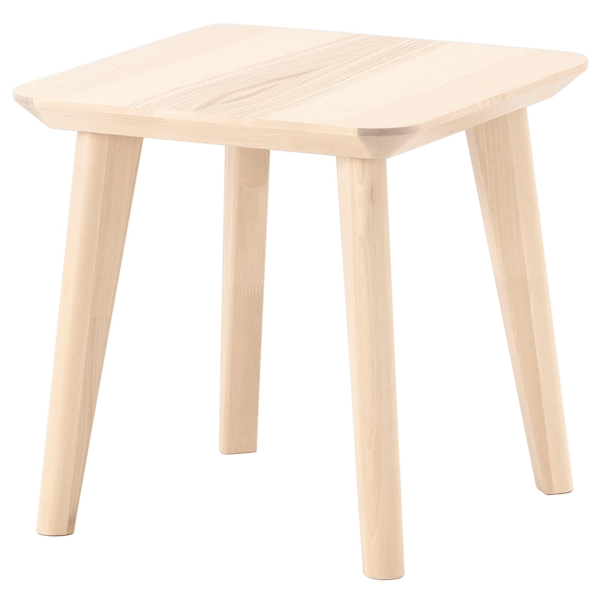 Lisabo Side Table Ash Veneer 17 3 4x17 3 4 Ikea Side Table Ikea Ikea Coffee Table [ 2000 x 2000 Pixel ]