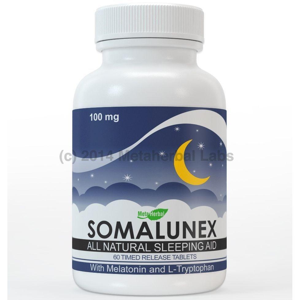 Somalunex 100mg Sleep-Aid Medicines #ebay #Fashion