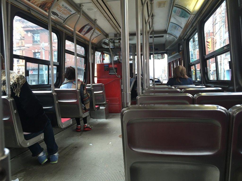 How To Get Around Toronto Without A Car Toronto, O
