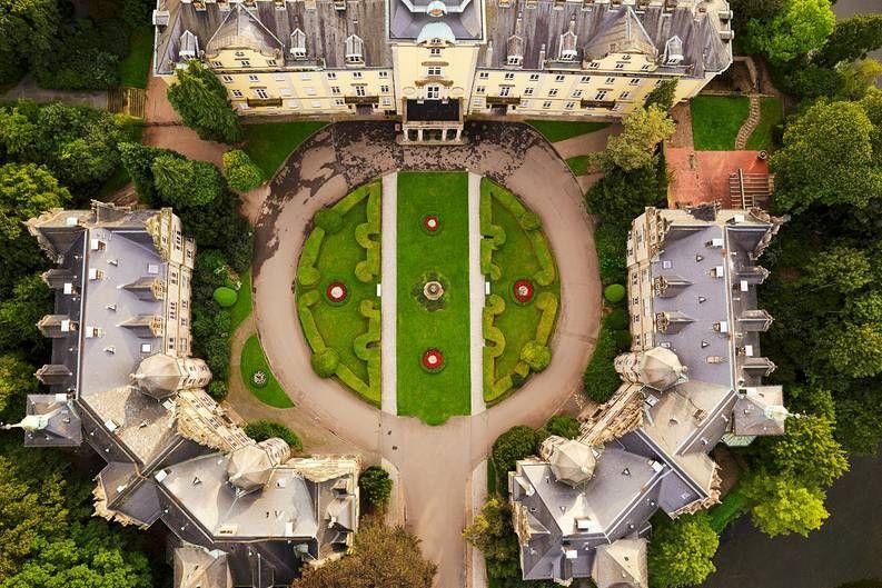 Das Sind Deutschlands Schonste Burgen Und Schlosser Burgen Und Schlosser Burg Schlosser Deutschland