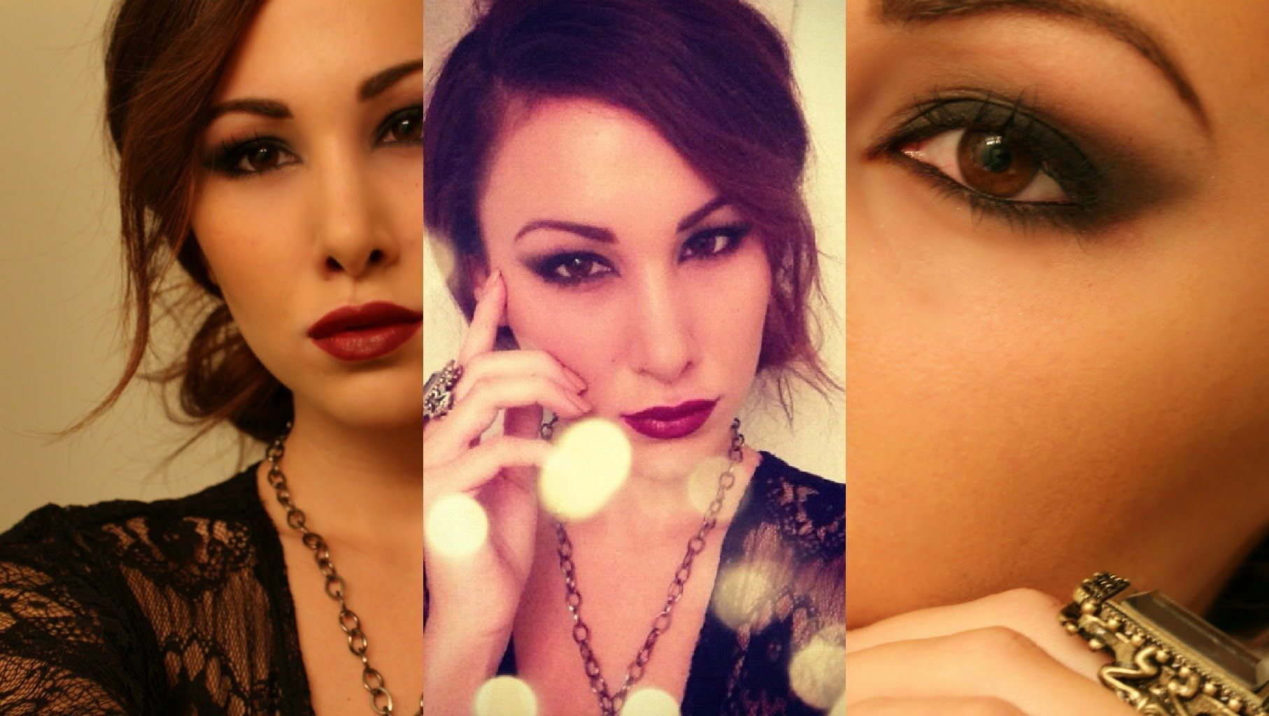 Skyfall bond girl inspired makeup tutorial my face pinterest skyfall bond girl inspired makeup tutorial baditri Image collections