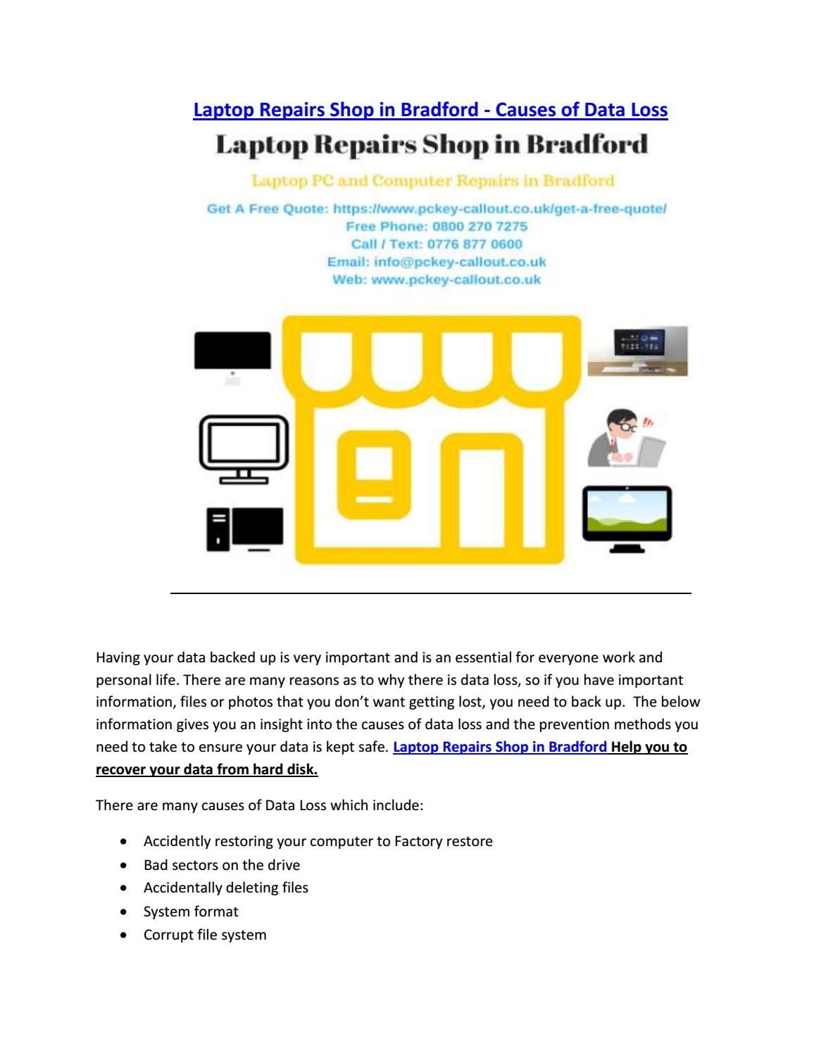 Laptop Repair Pdf File