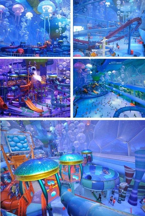sweet indoor pools. sweet indoor pool  I wish knew where it was This Indoor Pool is Absolutely Insane pools Buckets and
