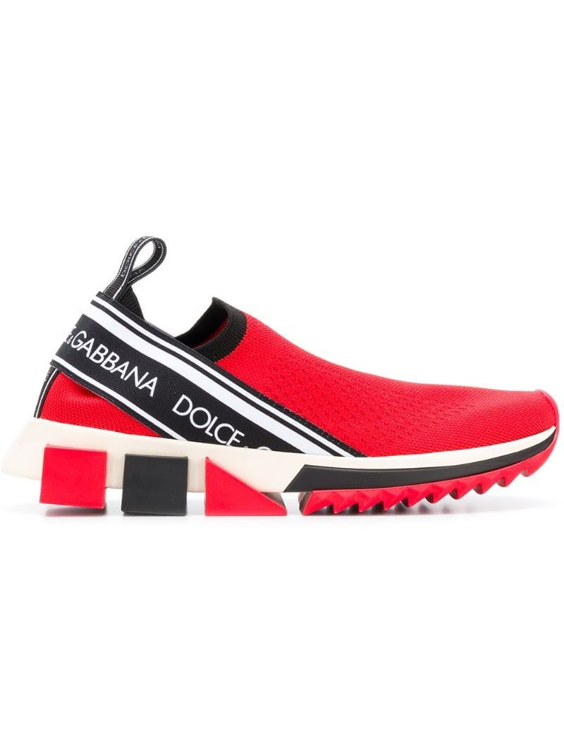 Photo of Dolce & Gabbana Sorrento Sneakers