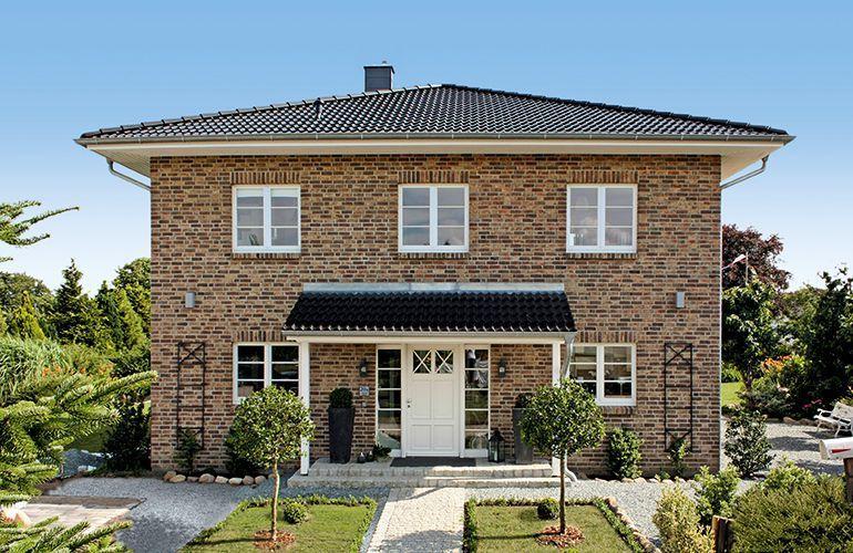 Das Stadtvilla 160 von ECO System HAUS GmbH hat eine Wohnfläche von 160m². Preis ab: auf Anfrage. Jetzt auf Massivhaus.de ansehen.