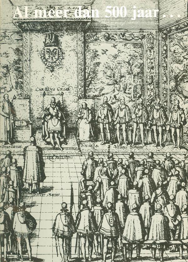 Op 9 januari 1464 had Philips de Goede, hertog van Bourgondië (1396-1467), in de grote zaal van het stadhuis te Brugge een groot gezelschap bijeengeroepen. Deze bijeenkomst beschouwen we nu als de eerste vergadering van 'onze' Staten-Generaal.