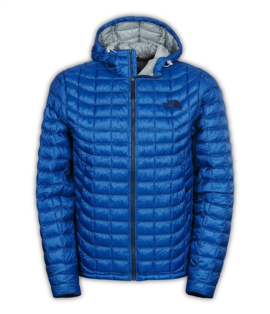 c6847b9a1 The North Face Men's Thermoball Hoodie Jacket C761BL5 C761KE4 NWT ...