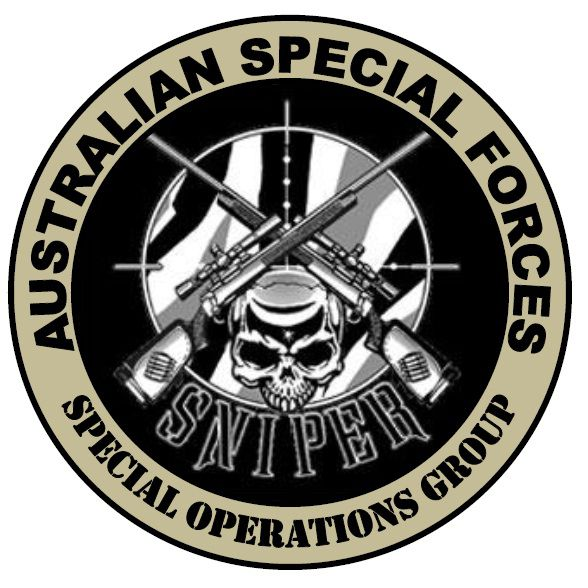 Army Rangers Sniper Logo Clipart Library