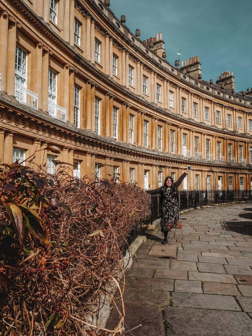 Jane Austen In Bath 17 Unmissable Places For Austen Fans Solo Female Travel Female Travel Blog Female Travel