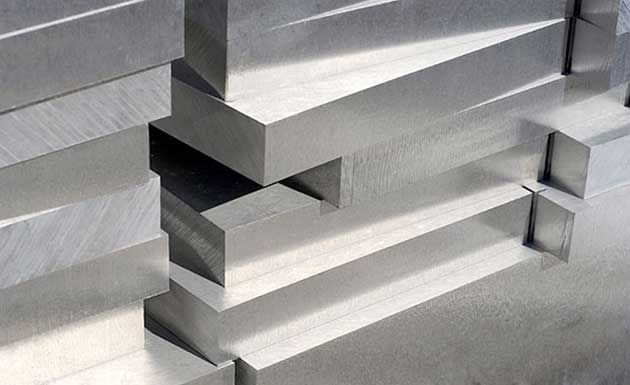 Aluminium Blocks Manufacturers Exporters 6061 6082 7075 2024 2014 Stainless Steel Flat Bar Aluminum Sheets Stainless Steel Angle