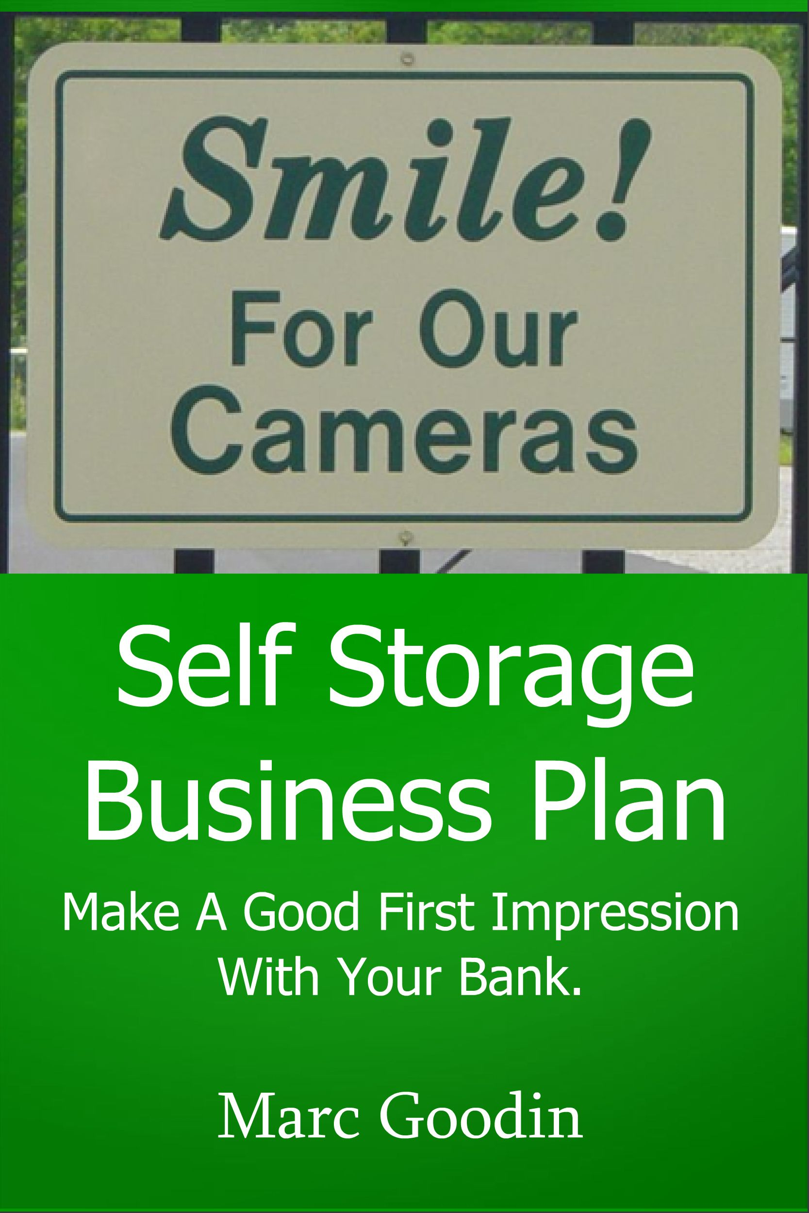 Make a good first impression with your bank a self storage business make a good first impression with your bank a self storage business plan example cheaphphosting Images