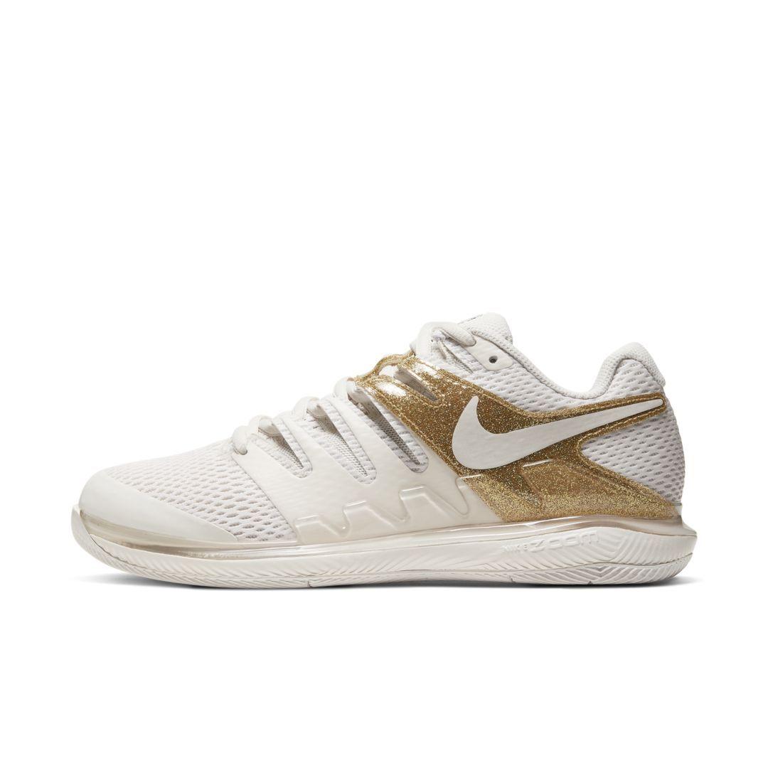 Nikecourt Air Zoom Vapor X Women S Hard Court Tennis Shoe Nike Com Tennis Shoes Air Zoom Tennis Fashion