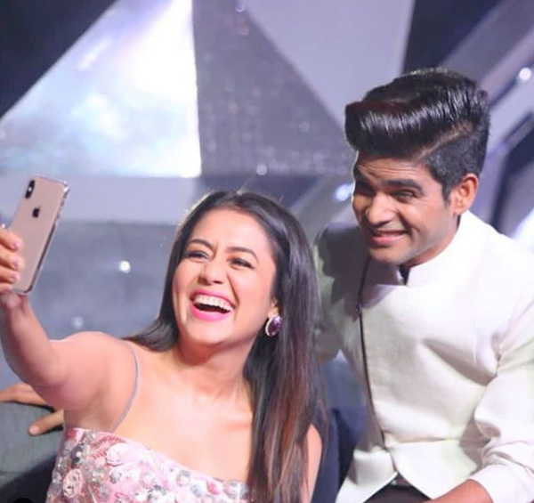 Neha Kakkar Biography Age Height Boyfriend Family More In 2020 Neha Kakkar Celebrity Pictures Indian Idol