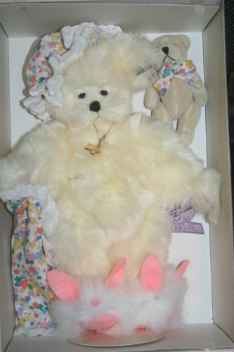 Annette Funicello Collectible Bear Bears
