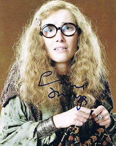 Emma Thompson Harry Potter Autograph Signed 8x10 Photo Niftywarehouse Com Niftywarehouse Harr Emma Thompson Harry Potter Luna Lovegood Harry James Potter