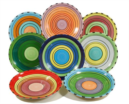 HF Coors - American Made Dinnerware, lead free dinnerware, chip ...