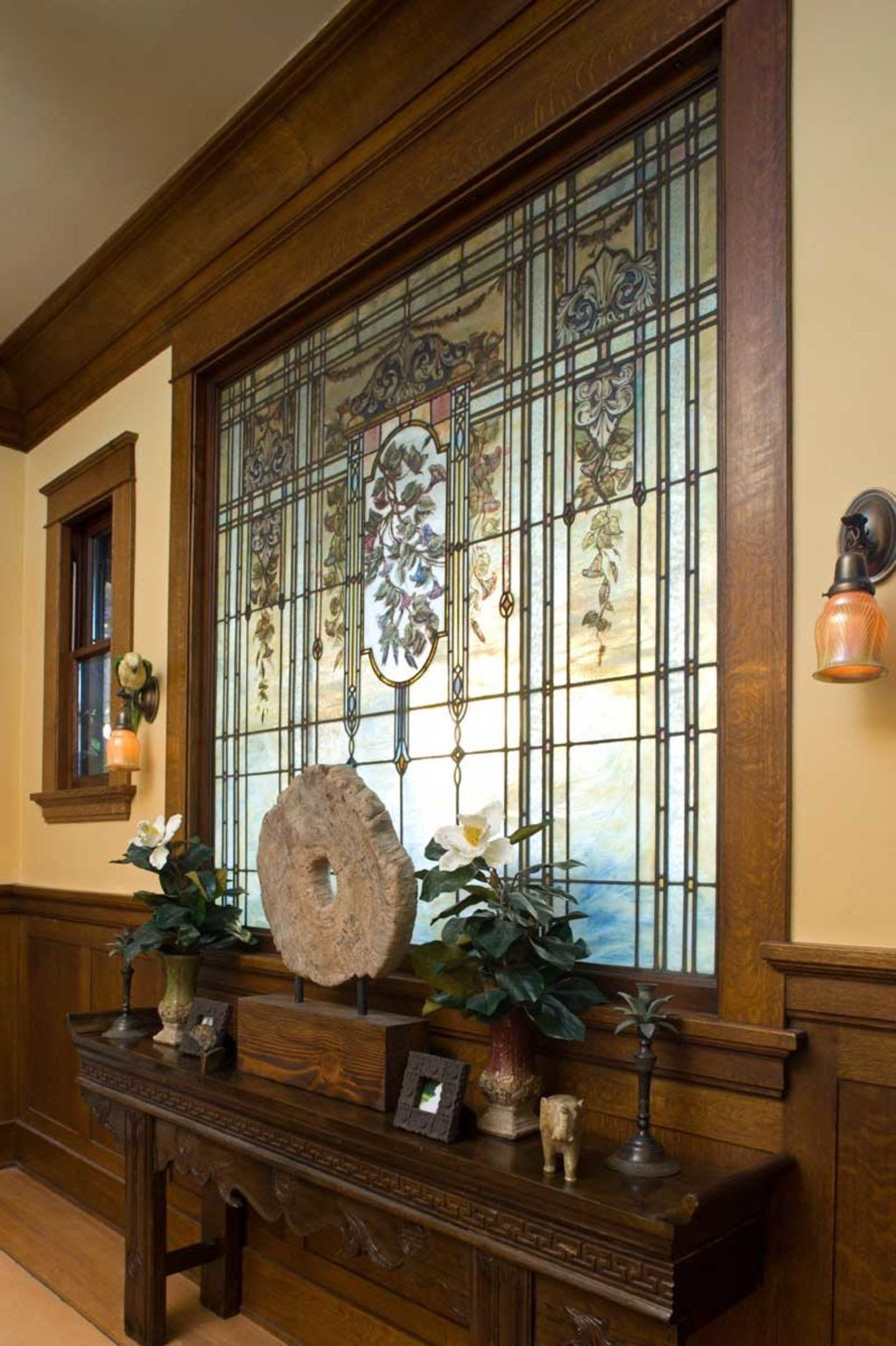 Inneneinrichtung Jugendstil Dreaming Up A Craftsman In Portland Oregon Home Interieur
