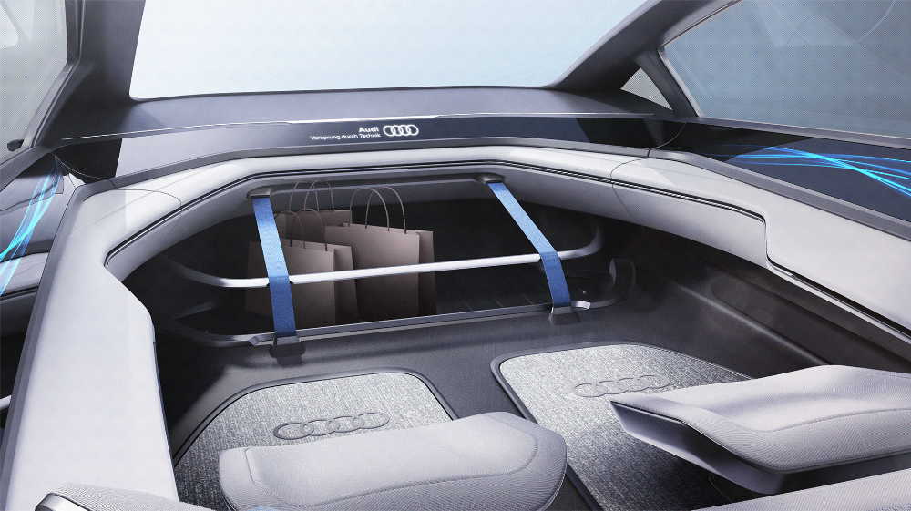 Moises De Alencar On Behance In 2020 Audi E Tron E Tron Audi
