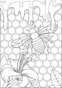 Adult Coloring Pages · Download and Print for Free ! - Just Color #adultcoloringpages