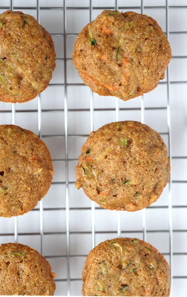 Gesundes Frühstück Mini Muffin Rezept Healthy Breakfast Mini Muffin Recipe        Healthy Breakfast Muffins von aliceandlois: Perfekte gesunde Mini-Muffins, um den Kindern das Frühstück zu schenken.