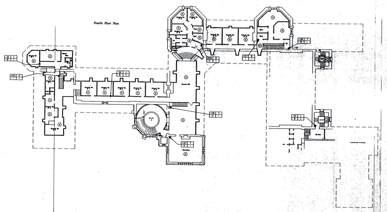 Gilded Era Mansion Floor Plans On Pinterest Floor Plans