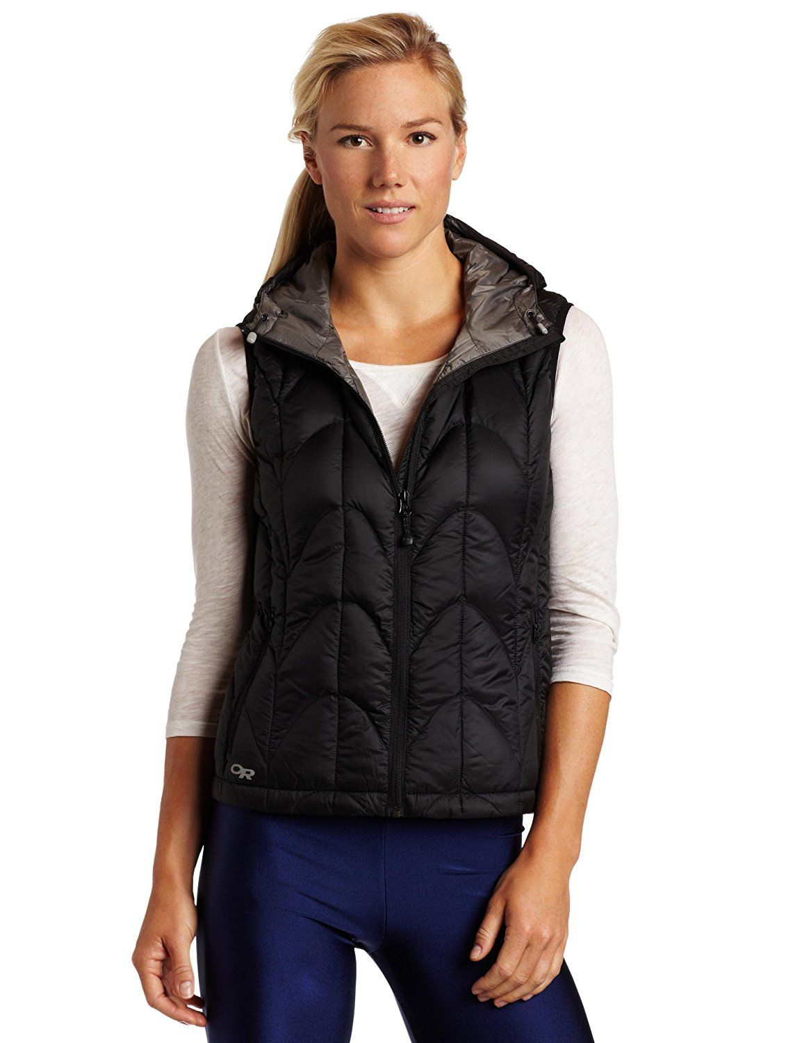 Outdoor Research Womens Aria Vest