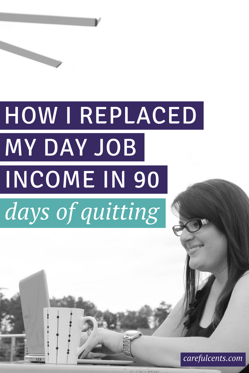 How to Quit Your Day Job Gracefully to Start Working From