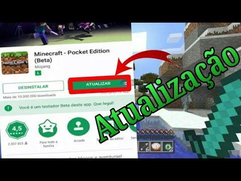 Review Completa Do Minecraft Pocket Edition 1 2 3 3 Final Apk Mod Build 1 Versão Completa Do Minecraft Arm E X Baixar Minecraft Minecraft Jogar No Celular