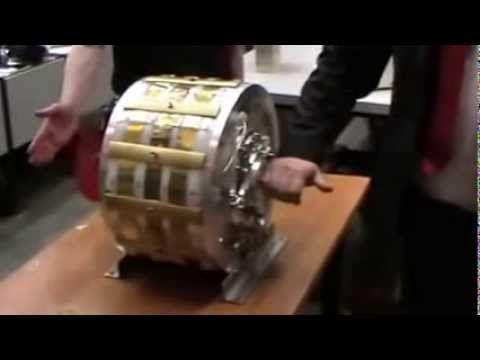 muammer yildiz magnet motor pdf