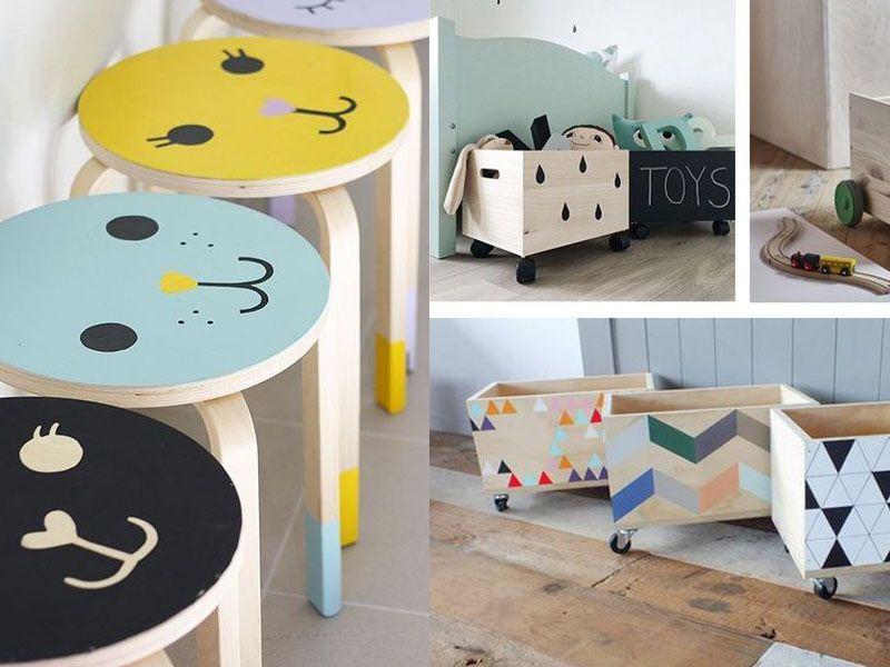 Pin Na Home Kids Room Inspirations