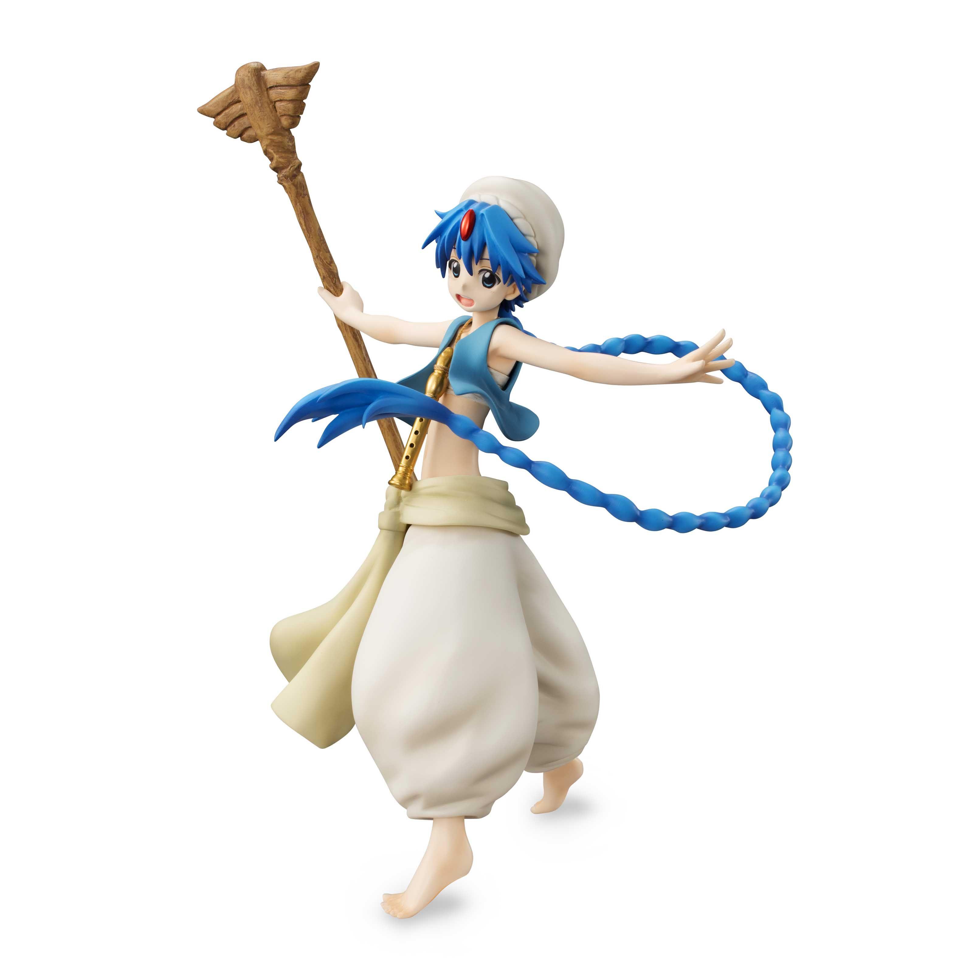 Magi Aladdin Anime Wallpaper Pinterest Anime
