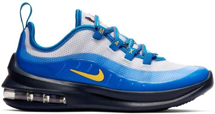 Nike Axis Preschool Boys' Sneakers