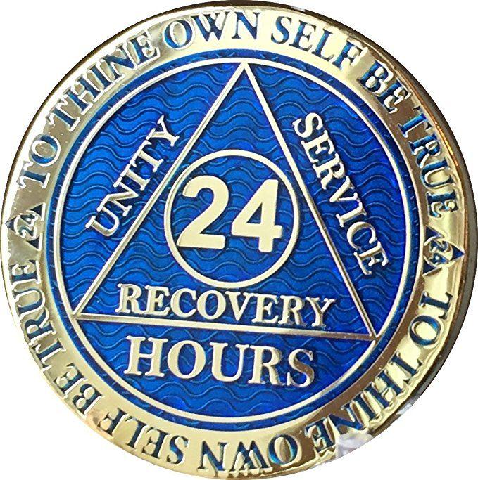 Pin on AA Medallions