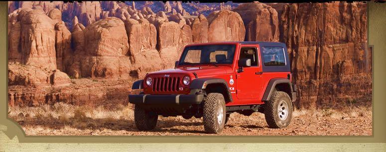 Moab car rental services southwest travel moab jeep