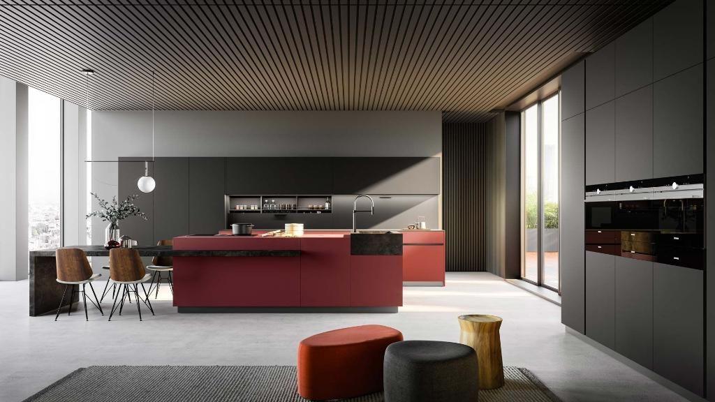 Interieur Cuisines Et Bains Chambery Salles De Bain Adresse En 2020 Dressing Design Salle De Bains Architecte Agencement Cuisine