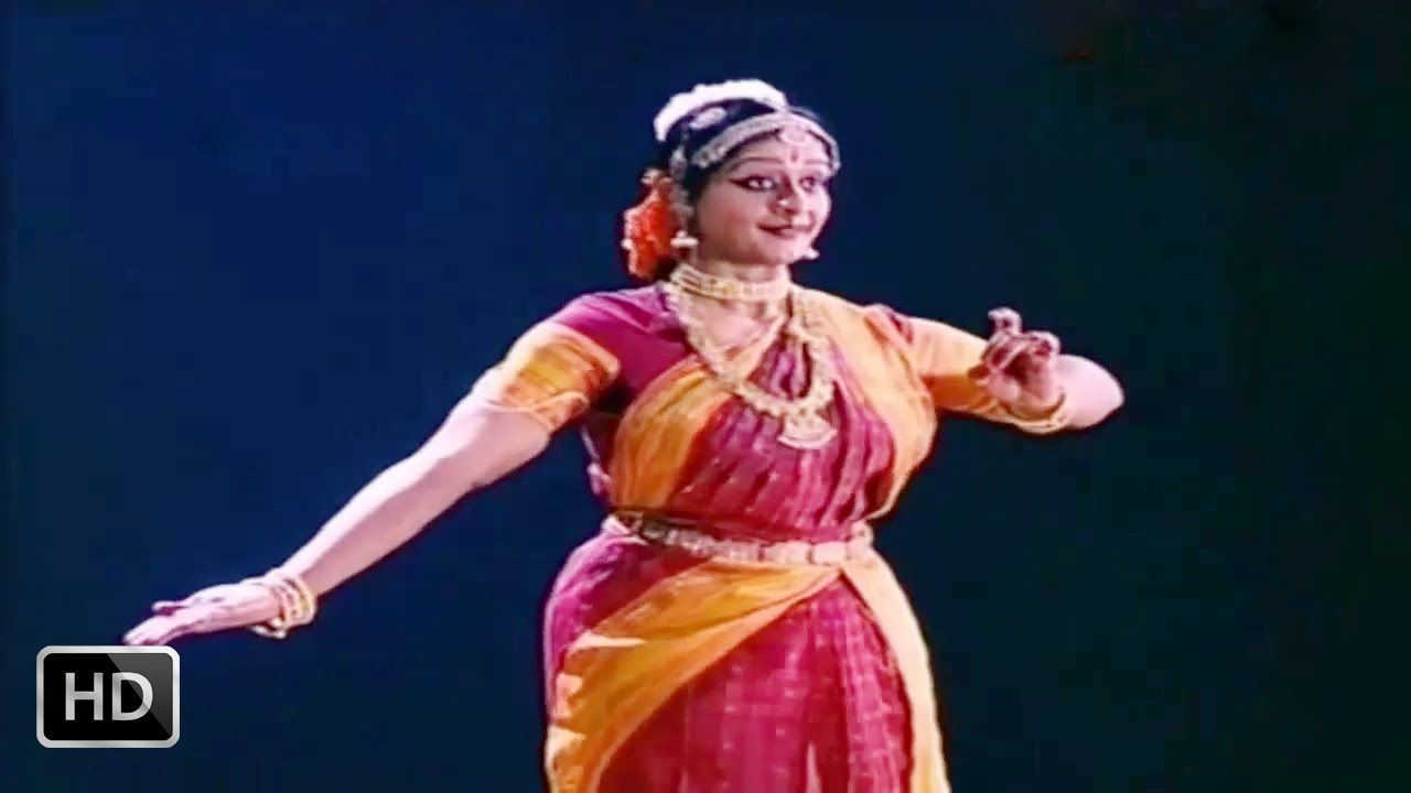 jathis for bharatanatyam