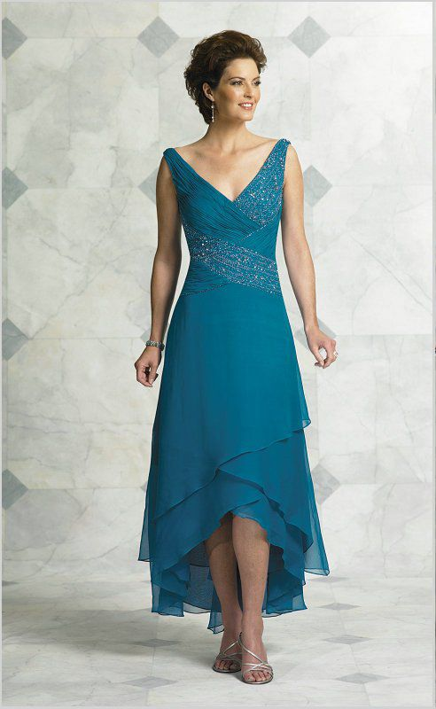 Beautiful dresses for bride\'s mothers. | Mother Of The Bride | Pinterest