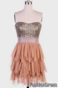 1bab67e3e01 Awesome semi formal dresses for 7th graders 2017-2018
