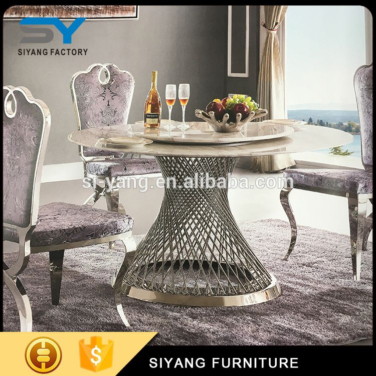 2017 Top Sale Dinner Table And Chair From Foshan Ct007  Alibaba Magnificent Dining Room Furniture Dubai Design Ideas