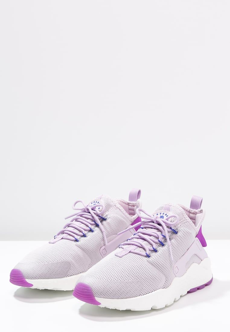 f5679029a51c Nike Sportswear AIR HUARACHE RUN ULTRA - Trainers - bleached lilac hyper  violet for £100.00 (30 05 16) with free delivery at Zalando