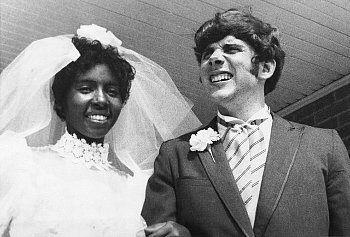 Against california interracial marriage prohibition