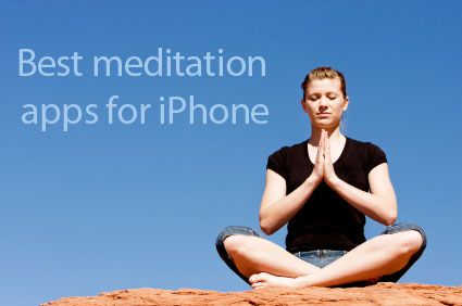 Pin by Powellchevy on Technobezz Meditation apps, Best