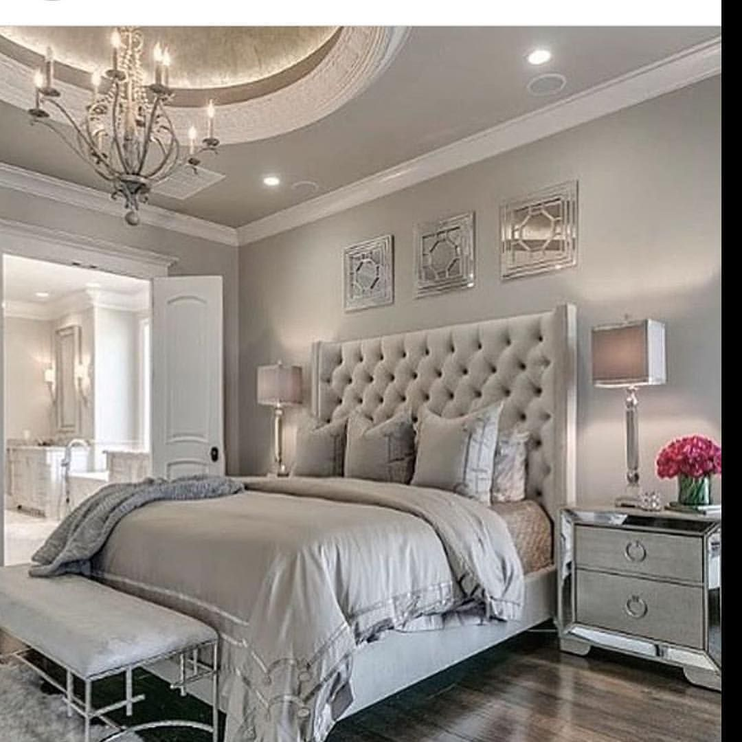 16 Relaxing Bedroom Designs For Your Comfort: 35 Best Bedroom Ideas Are Simple And Fun