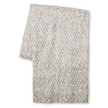 http://www.target.com/p/throw-blanket-marled-sweater-knit-grey-cream-threshold/-/A-50977290