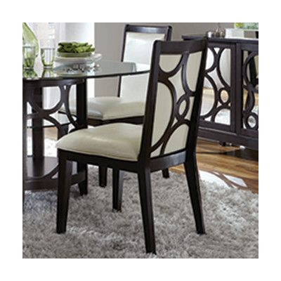 Latitude Run Aurelia Side Chair (Set of 2)