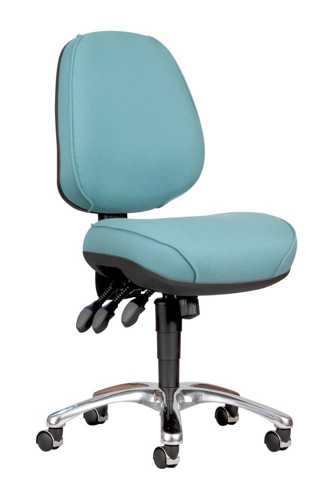 Orthopaedia 1 The Only Coil Sprung Back Care Office Chairs In Uk Ideal