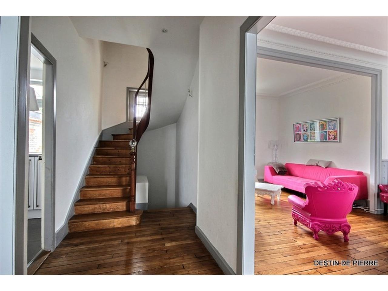 Beautiful Deco Maison Bourgeoise Photos - lalawgroup.us ...